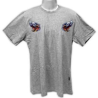 【Surgical Steel】 Tシャツ グレー Lサイズ 未使用