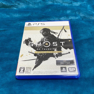 PlayStation - Ghost of Tsushima Director's Cut PS5 中古