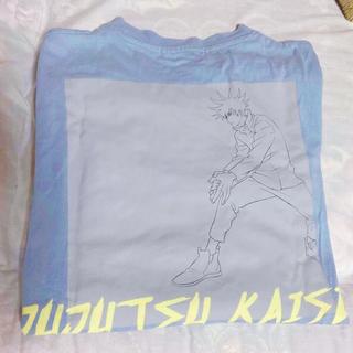 レイジブルー(RAGEBLUE)の呪術廻戦 伏黒恵 ロンT(Tシャツ/カットソー(七分/長袖))