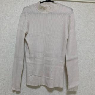 グレイル(GRL)のGRL グレイル ニット セーター トップス M(ニット/セーター)