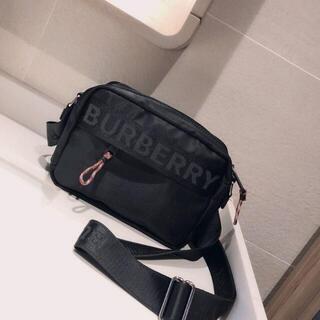 BURBERRY ショルダーバッグ