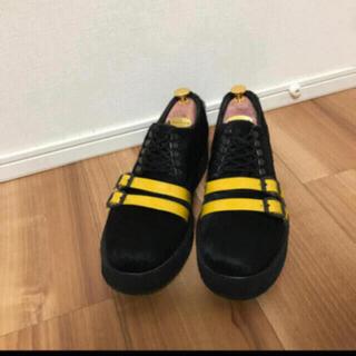 SHAREEF - shareef シャリーフ lad musician  シューズ 靴