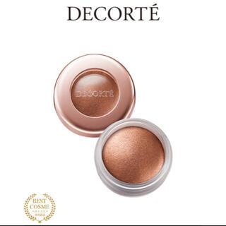 COSME DECORTE - コスメデコルテ アイグロウジェムBR381 6g