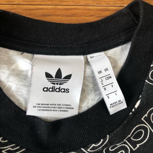 adidas(アディダス)のAddidas Tシャツ メンズのトップス(Tシャツ/カットソー(半袖/袖なし))の商品写真