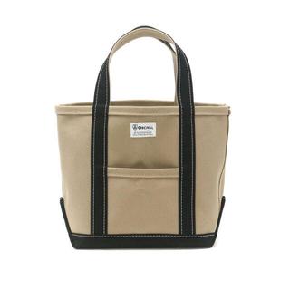 ORCIVAL - 新品未使用⭐︎ORCIVAL オーシバル キャンバストートバッグ