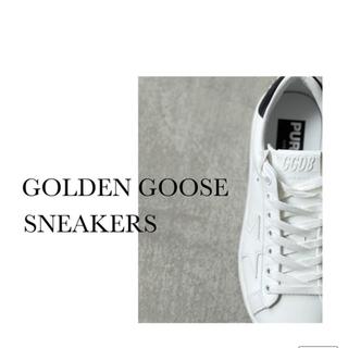 アパルトモンドゥーズィエムクラス(L'Appartement DEUXIEME CLASSE)の【GOLDEN GOOSE 】SPURE STAR  (スニーカー)