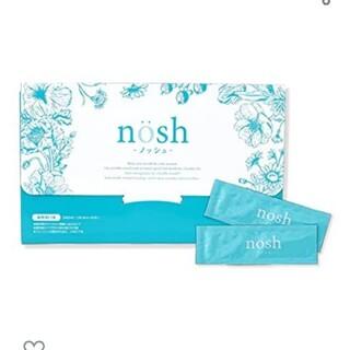NOSH - ノッシュ  口臭ケア  1箱 30包