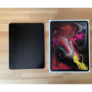 Apple - iPad Pro 12.9 セルラー 64GB 第3世代 2018年