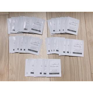 マキアレイベル(Macchia Label)のマキアレイベル クリアエステフォームa  50点セット(洗顔料)