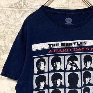 古着 ビートルズ Tシャツ 公式 コピーライト入り 2013年製
