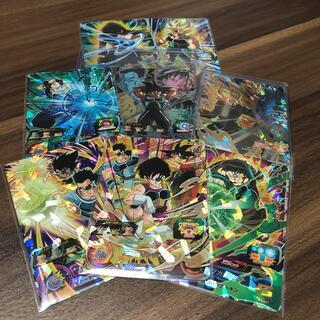 ドラゴンボール - 【未開封】スーパードラゴンボールヒーローズ バーダック BM10-071
