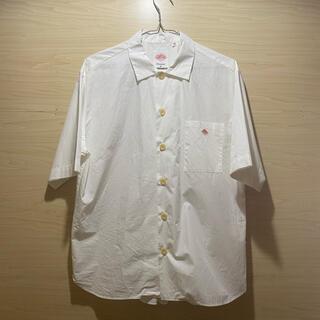 DANTON - 【DANTON】ワークシャツ【ダントン】