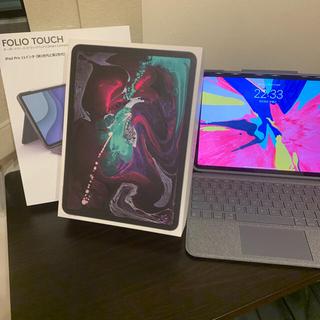 Apple - iPad Pro 2018 11インチ 256GB Wi-Fi モデル
