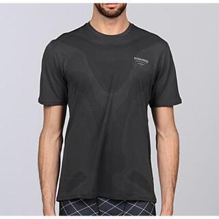 NIKE - GYAKUSOU スウェットマップ ランニングシャツ