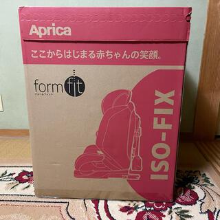 Aprica - アップリカ(Aprica)  フォームフィット ラズベリーローズ