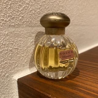 トッカ(TOCCA)のクレオパトラ 15ml(香水(女性用))