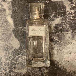 クリスチャンディオール(Christian Dior)のDiorディオール✴︎ミスディオール ヘアミスト(ヘアウォーター/ヘアミスト)