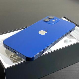 iPhone - 【タイムSALE】超美品|iPhone 12 Mini 64gb|5G対応
