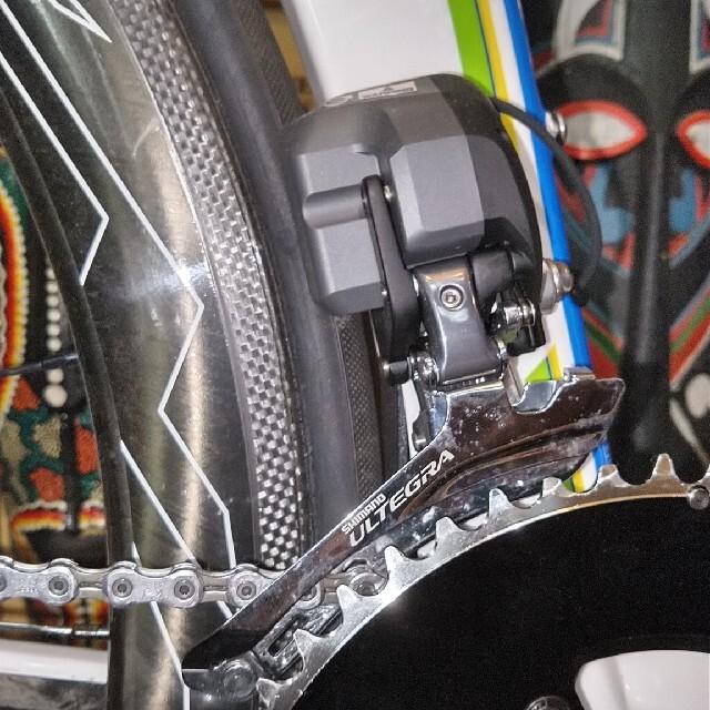 愛知 BMC timemachine トライアスロン TT 電動 Di2 アルテ スポーツ/アウトドアの自転車(自転車本体)の商品写真