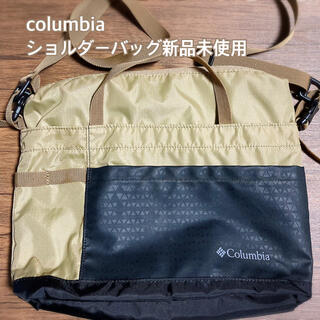 コロンビア(Columbia)のcolumbia ショルダー バッグ コロンビア(ショルダーバッグ)