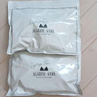 GYDA - AGARISM×GYDA アガリズム ナイトブラ ブラック Mサイズ