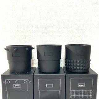 NEIGHBORHOOD - 新品3個セット ステッカー付き BOTANIZE PLA POT BLACK