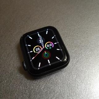 Apple Watch - アップルウォッチ SE 40mm セルラー