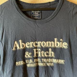 Abercrombie&Fitch - アバクロ シャツ 公式オンライン購入品