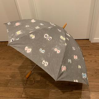 mina perhonen - 【早いもの勝ち‼︎】ミナペルホネン hana hane 折りたたみ 日傘 グレー