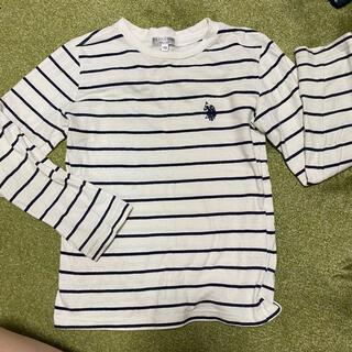 ポロラルフローレン(POLO RALPH LAUREN)のPOLO キッズ 130cm(Tシャツ/カットソー)