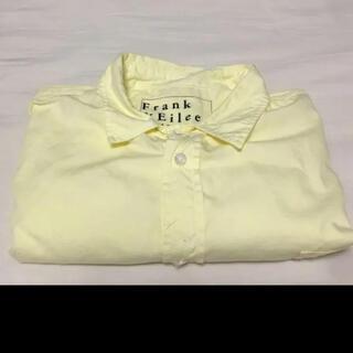 フランクアンドアイリーン(Frank&Eileen)のフランクアンドアイリーン  ロングシャツ  サイズS(シャツ)