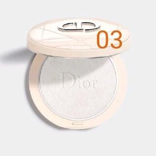 ディオール(Dior)のDior スキン フォーエヴァー クチュール ルミナイザー(フェイスカラー)