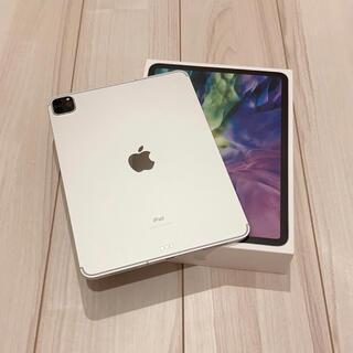 Apple - 【美品】iPad Pro 11インチ 第2世代 Cellular 256GB