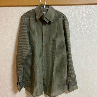 Vivienne Westwood - viviennewestwood  man ストライプ 古着シャツ