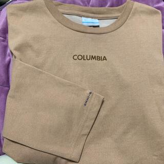 コロンビア(Columbia)のコロンビア♡ロングT(Tシャツ(長袖/七分))