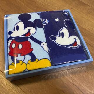 ミッキーマウス(ミッキーマウス)の第一生命 ミッキーマウス タオル 2枚セット(タオル)