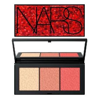 NARS - 【NARS/ナーズ】スターシーンチークパレット/ チーク