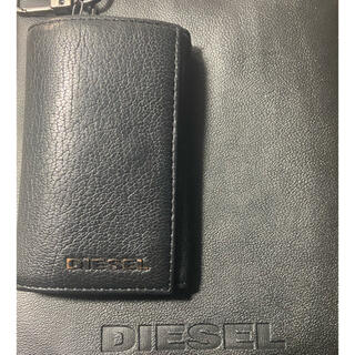 ディーゼル(DIESEL)のDIESEL キーケース(キーケース)