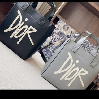 Dior - DIOR バッグ トート レザー