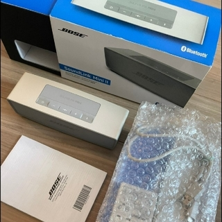 BOSE - 美品 BOSE SoundLink mini II Bluetooth