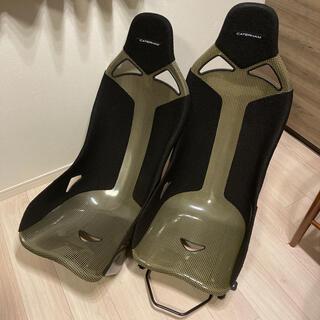やましげ様専用: Tillett製 バケットシート 使用少美品&ほぼ未使用(汎用パーツ)