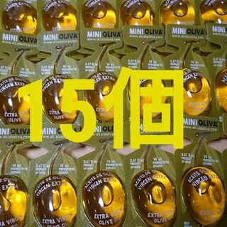 コストコ(コストコ)のコストコ オリーブオイル 15個セット(調味料)