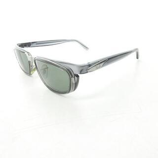 レイバン(Ray-Ban)のレイバン RAY BAN 美品 W2663 B&L ビンテージ サングラス 黒 (サングラス/メガネ)