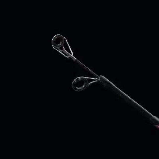 短竿穴釣り ヘチ釣り ワカサギ氷上釣り 小物釣りに短竿 振り出し式 アウトドア スポーツ/アウトドアのフィッシング(釣り糸/ライン)の商品写真