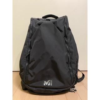 ミレー(MILLET)のミレー トラベルバックパック exp35(バッグパック/リュック)