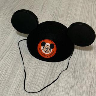 ミッキーマウス(ミッキーマウス)のディズニー ミッキー イヤーハット(キャラクターグッズ)