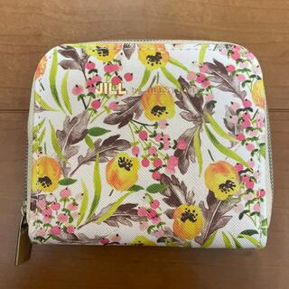 ジルバイジルスチュアート(JILL by JILLSTUART)のJILLSTUART財布(財布)