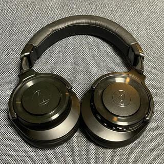 audio-technica - audio−technica ATH-WS990BT BK