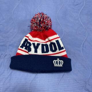 ベビードール(BABYDOLL)のBABYDOLLニット帽(帽子)