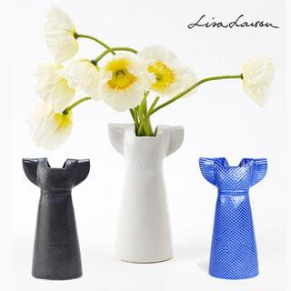 リサラーソン(Lisa Larson)のリサラーソン  ドレス花瓶(花瓶)